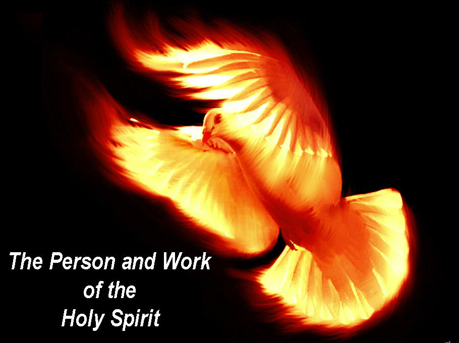 Gods breath publications the holy spirit part four the person and work of the holy spirit thecheapjerseys Gallery