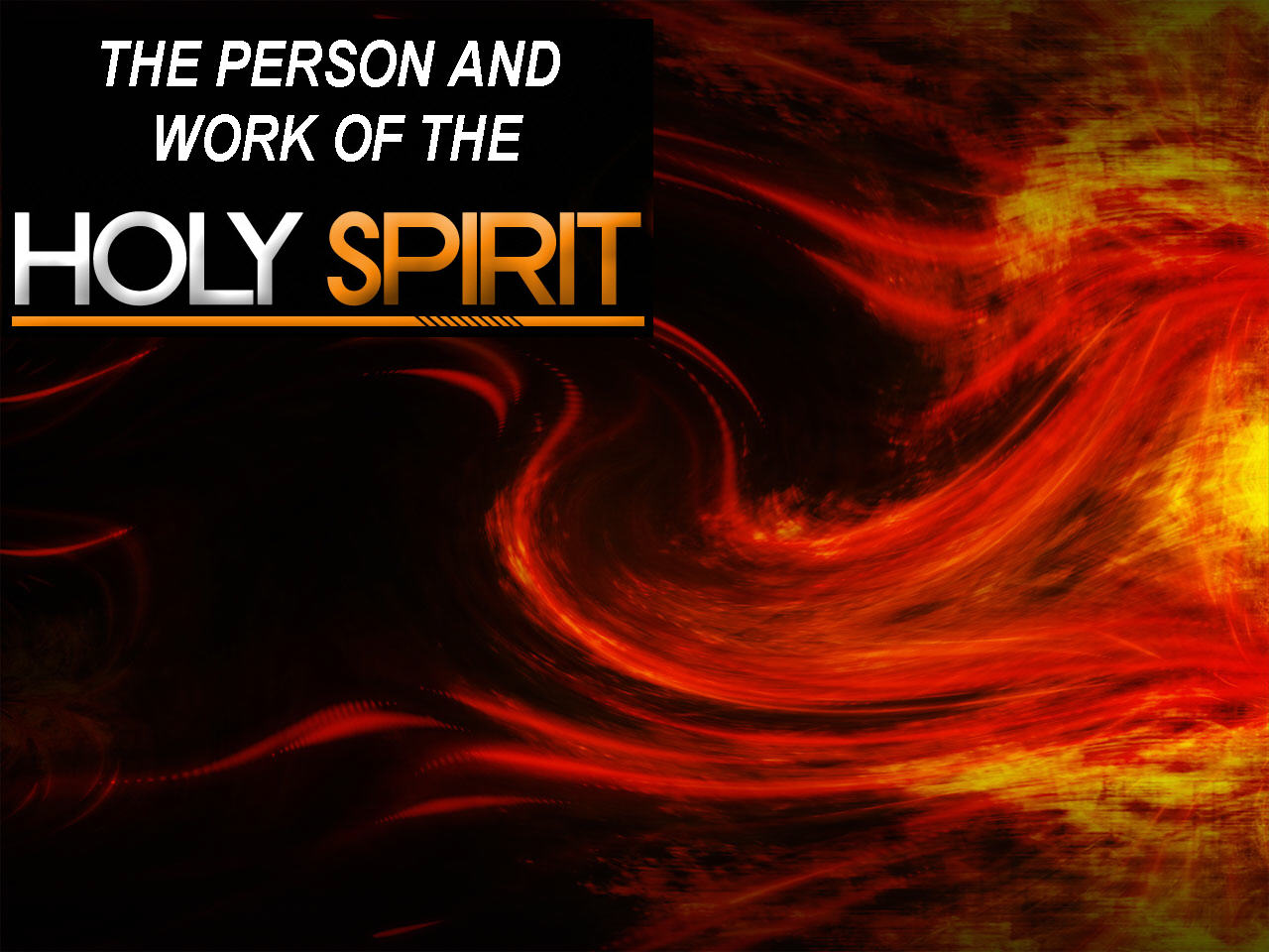 Gods breath publications the person and work of the holy spirit the person and work of the holy spirit thecheapjerseys Gallery